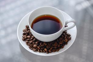 コーヒーの写真素材 [FYI04626139]
