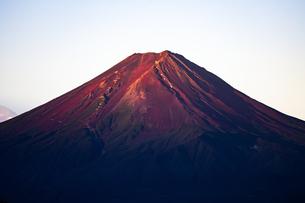 富士山の写真素材 [FYI04626166]