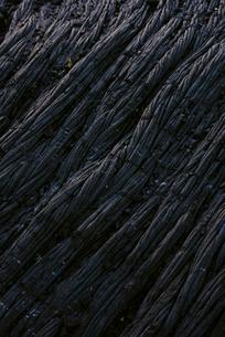 ハワイ島溶岩の写真素材 [FYI04626504]