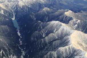 北アルプス大天井岳の写真素材 [FYI04626626]