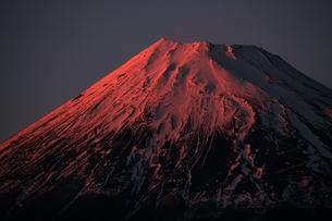 富士山の写真素材 [FYI04627096]