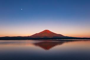 富士山の写真素材 [FYI04627105]