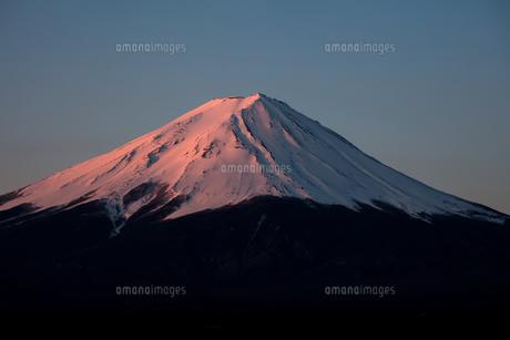 富士山の写真素材 [FYI04627237]