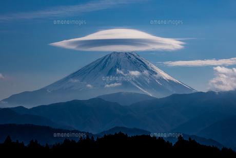 富士山の写真素材 [FYI04627243]