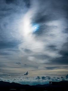 雲の写真素材 [FYI04627283]