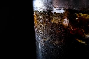 アイスコーヒーの写真素材 [FYI04627453]