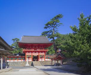 島根県  風景 日御碕神社の写真素材 [FYI04628141]