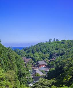 島根県  風景 日御碕神社の写真素材 [FYI04628176]