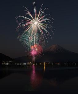 富士山の写真素材 [FYI04629165]