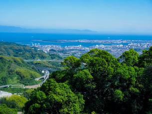 清水港の写真素材 [FYI04629201]