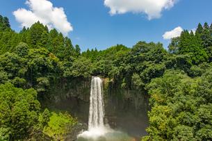 五老ヶ滝の写真素材 [FYI04629607]