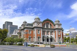 大阪市中央公会堂の写真素材 [FYI04629835]