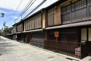 祇園の写真素材 [FYI04629841]