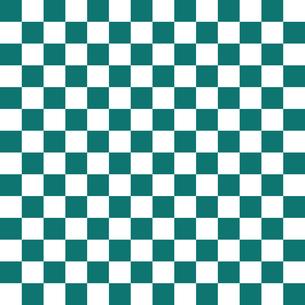 市松模様 s14  Mのイラスト素材 [FYI04630271]