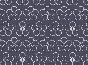 家紋を使ったパターンのイラスト素材 [FYI04631599]