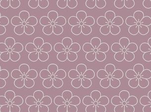 家紋を使ったパターンのイラスト素材 [FYI04631600]