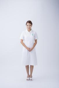 看護師の写真素材 [FYI04632136]