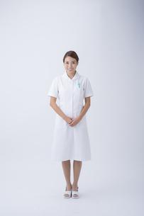 看護師の写真素材 [FYI04632137]