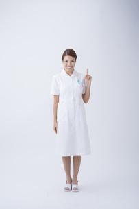 看護師の写真素材 [FYI04632143]