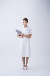 看護師の写真素材 [FYI04632144]