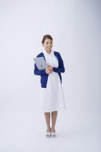 看護師の写真素材 [FYI04632145]