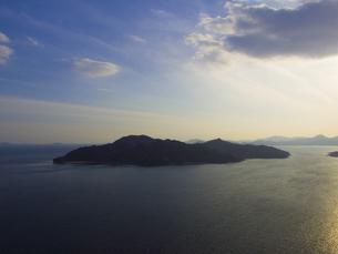 愛媛県 赤穂根島の写真素材 [FYI04633167]