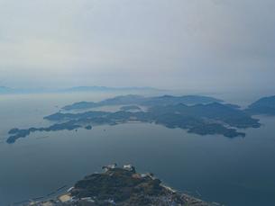 愛媛県 伯方島の写真素材 [FYI04633169]