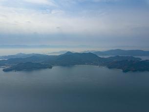 愛媛県 伯方島の写真素材 [FYI04633170]
