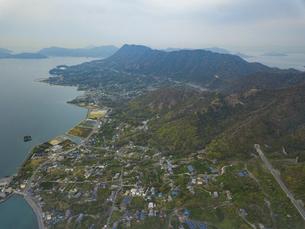 愛媛県 生口島の写真素材 [FYI04633173]