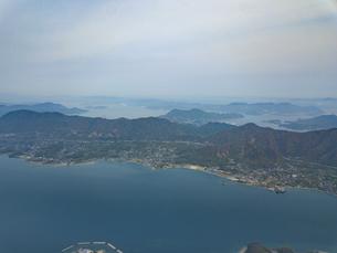愛媛県 生口島の写真素材 [FYI04633174]