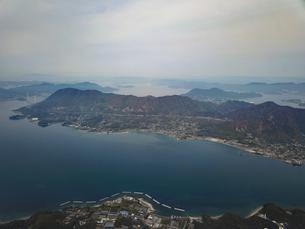 愛媛県 生口島の写真素材 [FYI04633175]