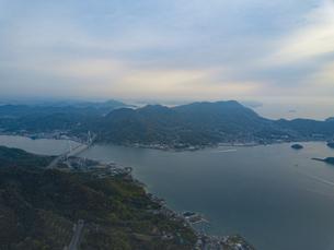 広島県 因島の写真素材 [FYI04633176]