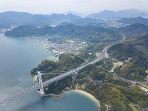 広島県 因島の写真素材 [FYI04633177]