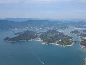 広島県 岩子島の写真素材 [FYI04633182]