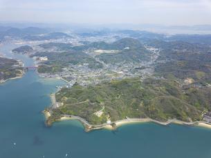 広島県 向島の写真素材 [FYI04633187]