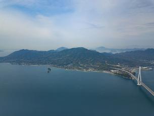 愛媛県 大三島の写真素材 [FYI04633194]