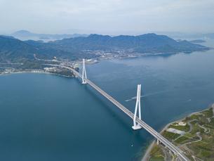 愛媛県 大三島の写真素材 [FYI04633195]
