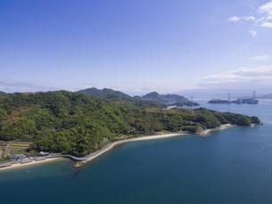 愛媛県 大島の写真素材 [FYI04633198]