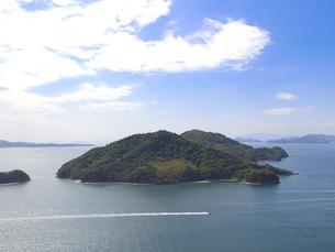 愛媛県 津島の写真素材 [FYI04633200]