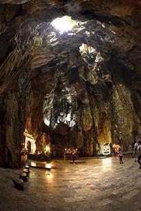 パワースポット五行山フィエンコ洞窟の写真素材 [FYI04633907]