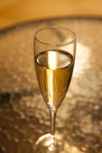 シャンパンの写真素材 [FYI04634041]