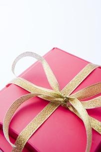 プレゼントボックスの写真素材 [FYI04634087]