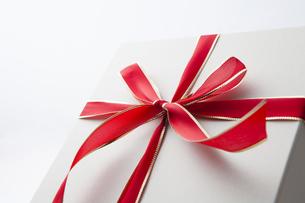 プレゼントボックスの写真素材 [FYI04634097]