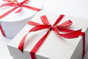 プレゼントボックスの写真素材 [FYI04634098]