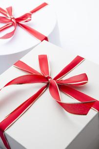 プレゼントボックスの写真素材 [FYI04634100]