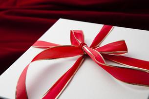 プレゼントボックスの写真素材 [FYI04634114]