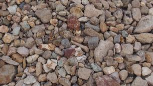 土砂の写真素材 [FYI04634147]