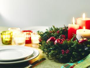 クリスマスのイメージの写真素材 [FYI04634517]