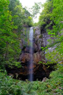 山彦の滝の写真素材 [FYI04634578]