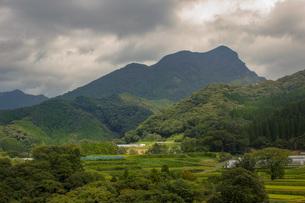 高千穂の風景の写真素材 [FYI04639252]
